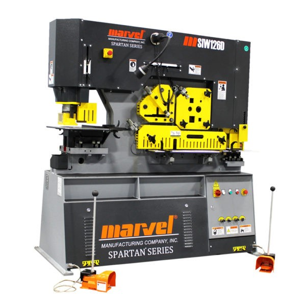 Marvel MSIW126D Available in Windsor Locks